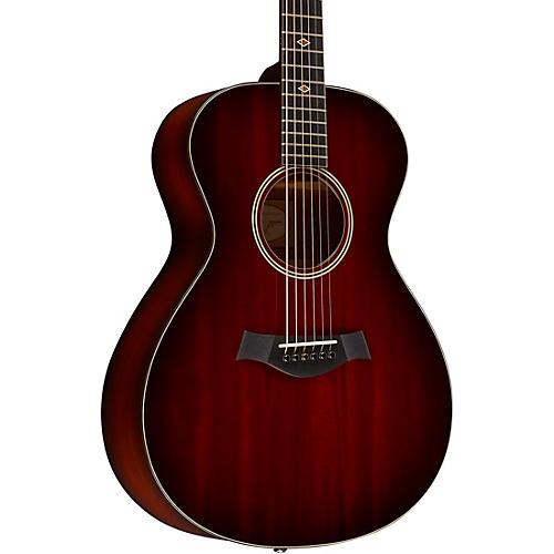 Taylor 500 Series M522 Grand Concert Acoustic Guitar
