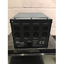 Heritage Audio 500 Series Power Supply Rack Equipment