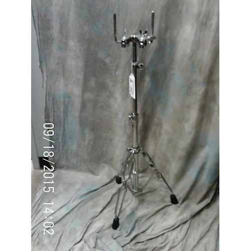 DW 5000 SERIES DBL TOM STAND Chrome Percussion Stand