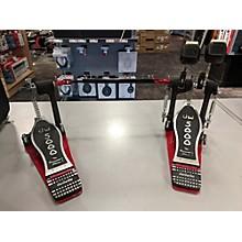 DW 5000 Series Double Double Bass Drum Pedal