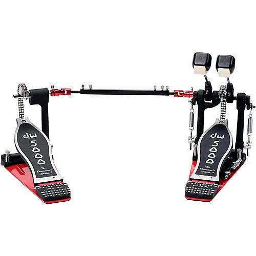 DW 5000 Series Double Pedal