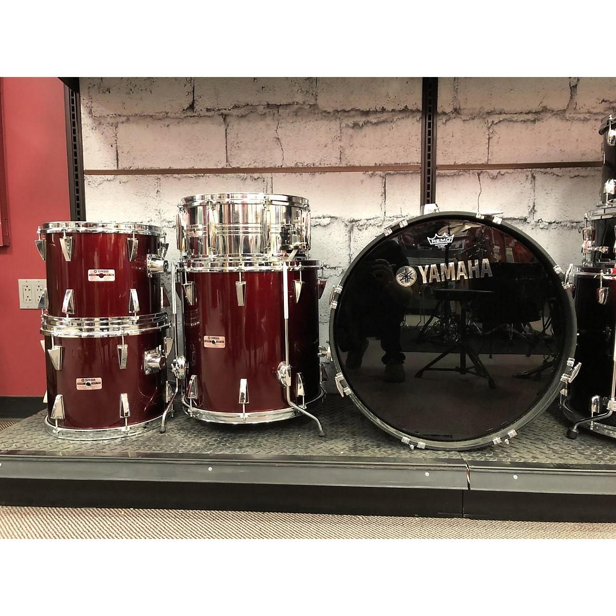 Yamaha 5000 Series Drum Kit