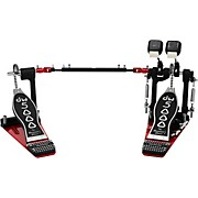 5000 Series Single Chain Double Bass Drum Pedal with Bag