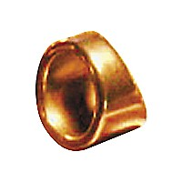 Peaceland Guitar Ring 3/4