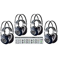 Akg Miniamp/K99 Headphone Four Pack