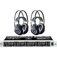 Akg Ha4700/K99 Headphone Two Pack