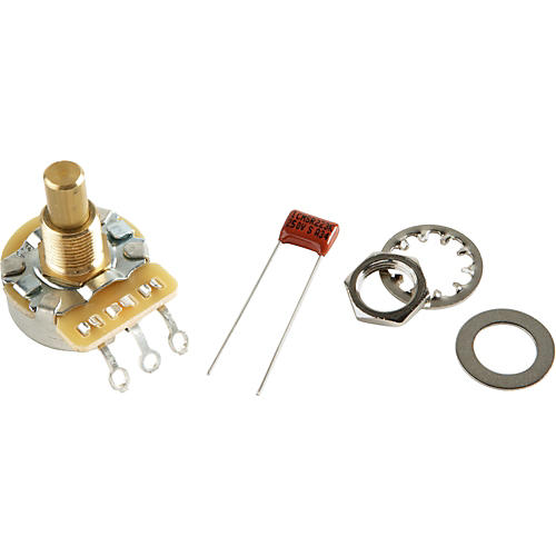Fender 500K Solid Shaft Potentiometer