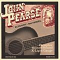 John Pearse 500XL Bronze Acoustic Guitar Strings thumbnail