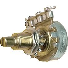 Gibson 500kOhm Potentiometer Audio Taper/Long Shaft