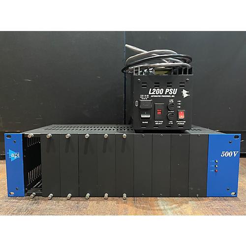 API 500vpr Audio Converter