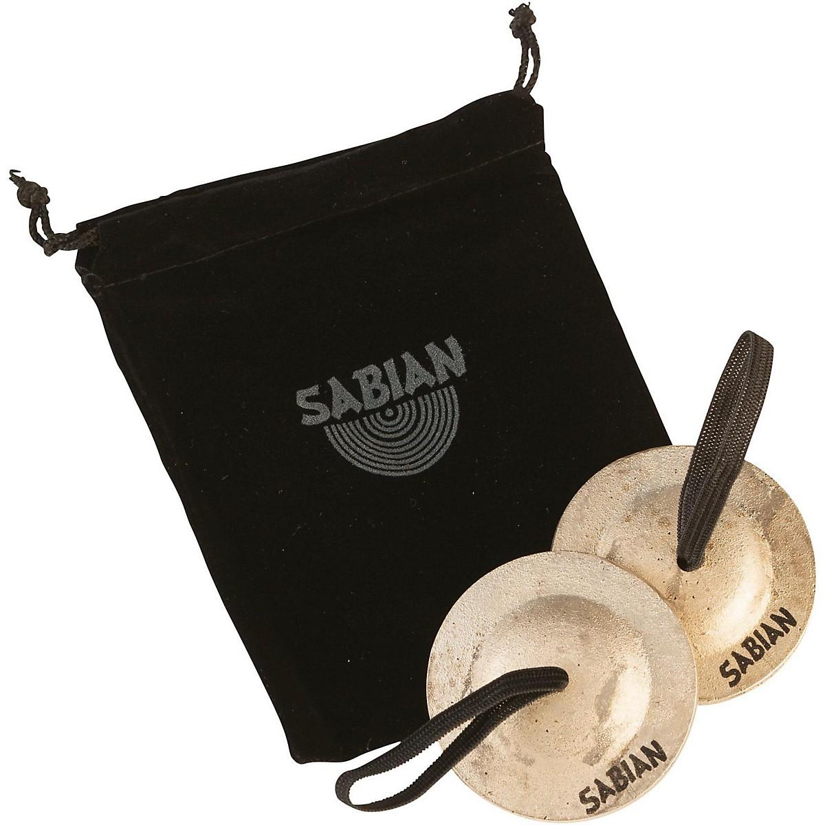 Sabian 50102 Heavy Finger Cymbals