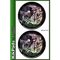 Rockenwraps Kik Pads Yin And Yang