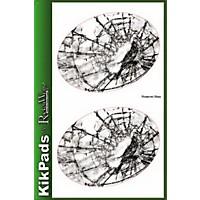 Rockenwraps Kik Pads Shattered Glass