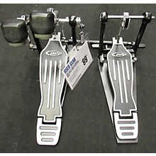 PDP by DW 502 DOUBLE KICK PEDAL Double Bass Drum Pedal
