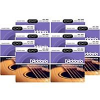 D'addario Exp26 Acoustic Strings 10  ...