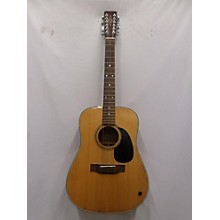 Alvarez 5021 12 String Acoustic Guitar