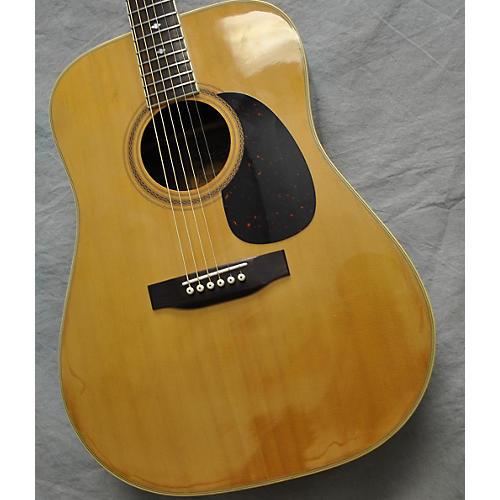 Alvarez 5022 MIJ Acoustic Guitar