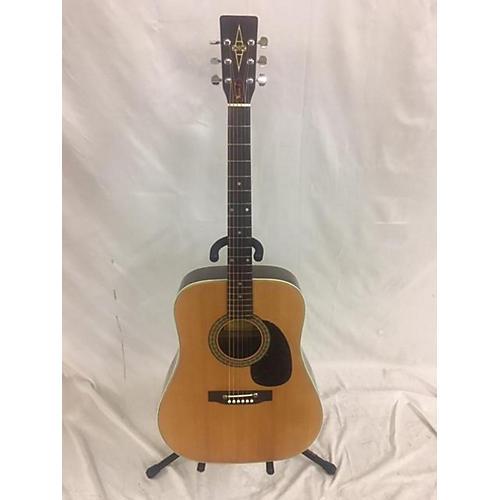 Alvarez 5023 Acoustic Guitar