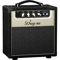 Bugera V5 5W 1X8 Tube Guitar Combo Amp Black