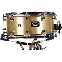 Trick Drums Brass Snare Drum 14 X  ...