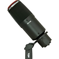 Heil Sound Pr 30B Large-Diaphragm Dynamic Microphone Black