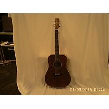 Alvarez 5029 Acoustic Guitar