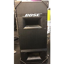 Bose 502BP PAIR Unpowered Subwoofer