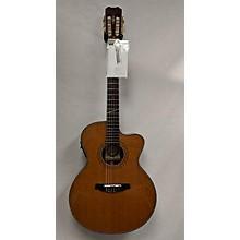 Alvarez 50306 Classical Acoustic Electric Guitar