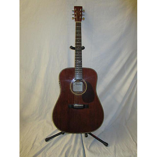 Alvarez 5040 Acoustic Electric Guitar