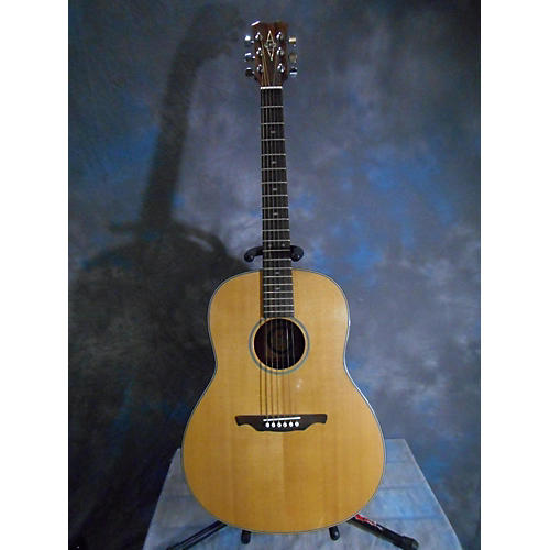 Alvarez 5062 Acoustic Guitar