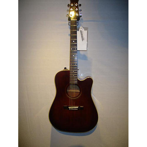 Alvarez 5073 Acoustic Electric Guitar