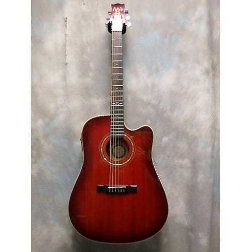 Alvarez 5083N TRS Acoustic Electric Guitar