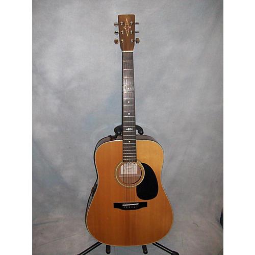 Alvarez 5088 Acoustic Guitar