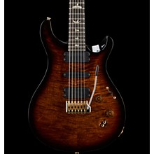 PRS 509 10 Top with Pattern Regular Neck Electric Guitar