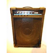 Yorkville 50B Bass Combo Amp