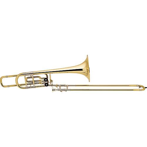 Bach 50B2L Stradivarius Professional Bass Trombone