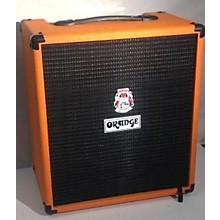 Orange Amplifiers 50BXT Bass Combo Amp