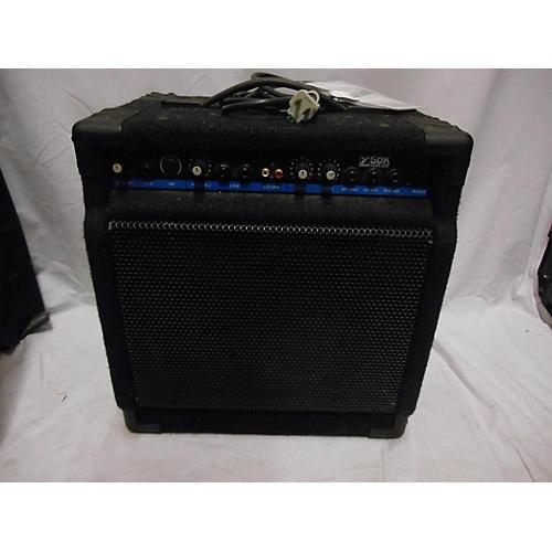 Yorkville 50K MIXER AMP Keyboard Amp