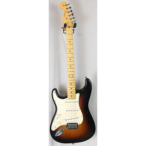 Fender 50TH ANNIVERSARY STRATOCASTER Electric Guitar