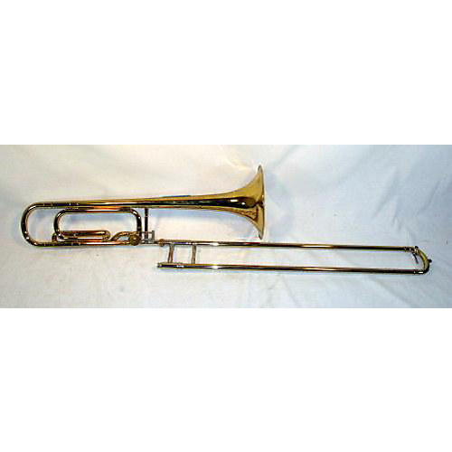Conn 50h Trombone