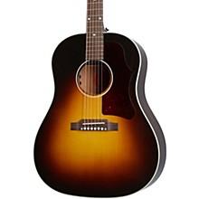 '50s J-45 Acoustic-Electric Guitar Vintage Sunburst