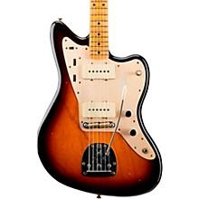 '50s Journeyman Relic Jazzmaster Electric Guitar Faded 3-Color Sunburst