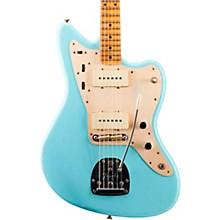 '50s Journeyman Relic Jazzmaster Electric Guitar Faded Daphne Blue