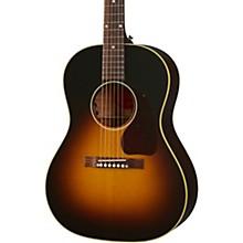 50s LG-2 Acoustic-Electric Guitar Vintage Sunburst