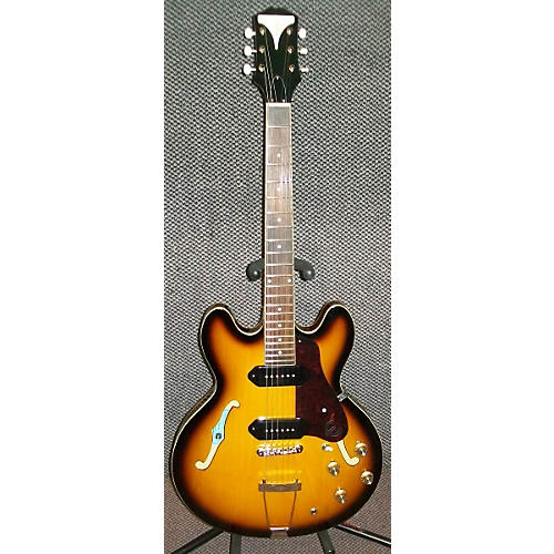 Epiphone 50th Anniversary 1961 Reissue Casino Hollow Body Electric Guitar