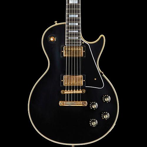 Gibson Custom 50th Anniversary 1968 Les Paul Custom VOS Electric Guitar
