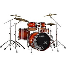 Yamaha 50th Anniversary 5-Piece Birdseye Maple Shell Pack
