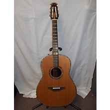 Ovation 50th Anniversary Acoustic Electric Guitar