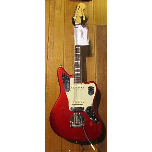 Fender 50th Anniversary Jaguar Solid Body Electric Guitar
