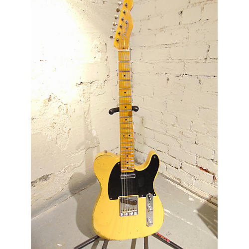 Fender '51 Reissue Nocaster Telecaster Solid Body Electric Guitar